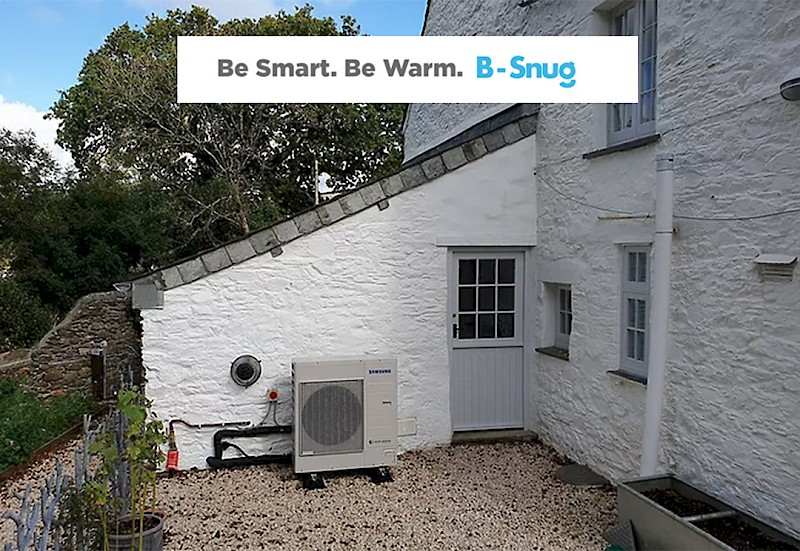 B-Snug Hybrid Heating System